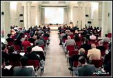 Aula magna - convegni - Fondazione CUOA
